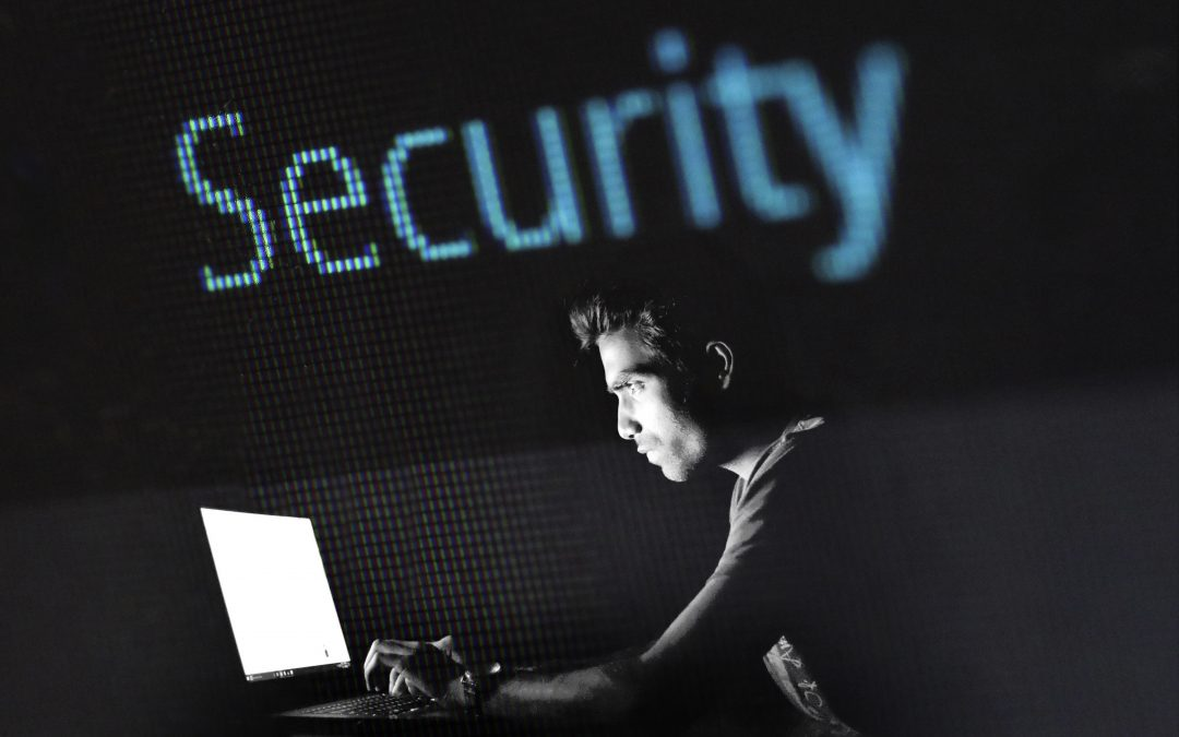 IT Service 5 Cyber Security Fundamentals
