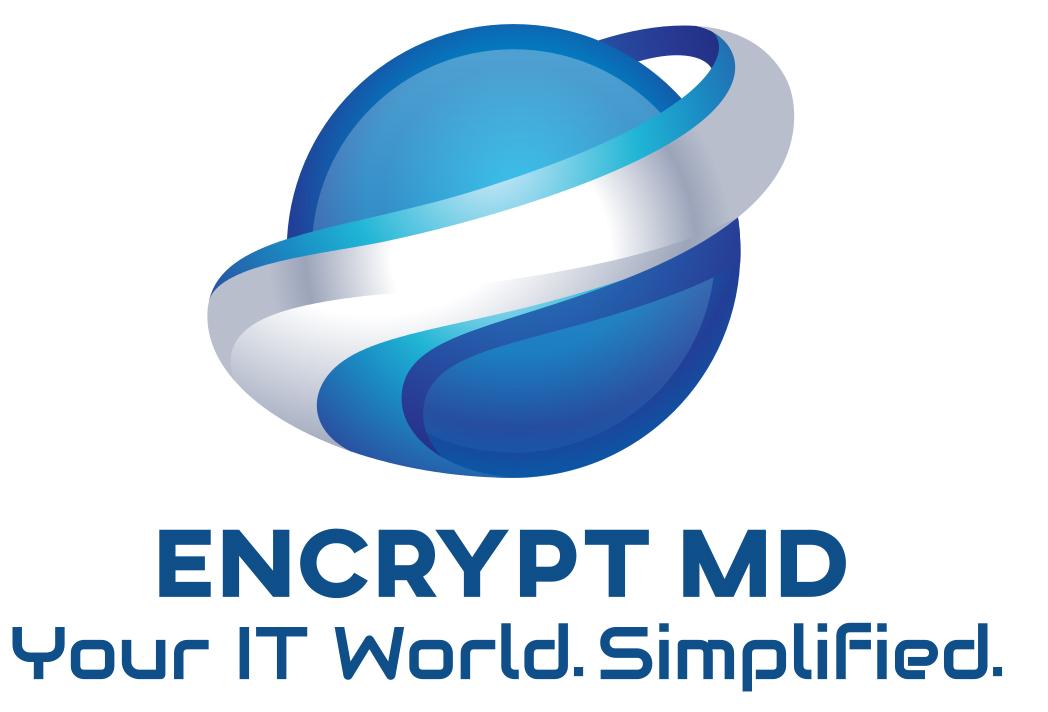 Encrypt MD